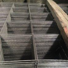 驻马店5mm钢丝焊接网片加工——1乘2米建筑钢丝网实体加工厂家【一诺】