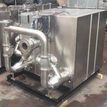 鑫溢 污水提升器 新款污水提升器设计