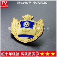 金属标牌定制-北京胸针制作-北京纪念章定做