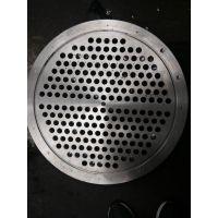 TS特种设备制造许可证、冷凝器管板、压力容器法兰、不锈钢平焊法兰