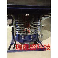 中频电炉水冷电缆瑞鑫盛 熔炼钢工业感应炉