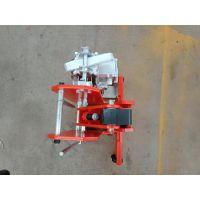 电力液压防风铁楔 龙门吊防护装置 高耐磨钢 澳尔新YFX系列防风铁楔