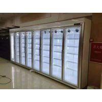 定做水果风幕柜的厂家,专业定做水果保鲜柜风幕柜仟曦制冷