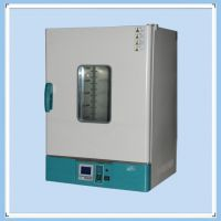 林茂科技供应新型 自控立式鼓风干燥箱DHG-9125Y 品质有保证买家更放心