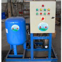 贵州定压补水装置选型计算