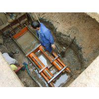 嘉峪关顶管工程、顶管工程队、顶管施工价格