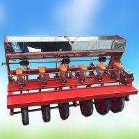 蔬菜种子精播机 佳鑫谷子小麦精量播种机 拖拉机播种机厂家