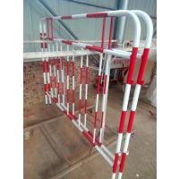 翼淼牌 1.2米*1.5米 铁质安全隔离栏价格 金淼电力生产