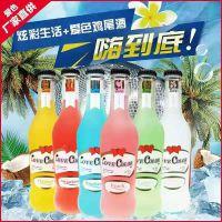 青岛鸡尾酒货源品牌KTV自助餐鸡尾酒酒吧冷餐会酒水货源厂家直销