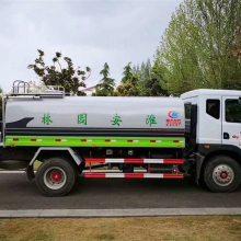 国五凯马5吨洒水车厂家_洒水车图片视频