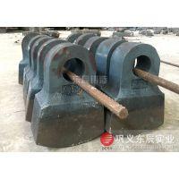 合金材料锤头源自东辰实业精密铸造