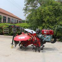 生产直销烟地茶园犁地除草机双皮带传动微耕机农田开沟翻土
