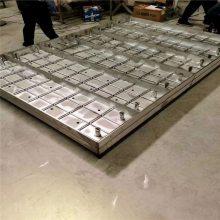 昆山市金聚进新型不锈钢井盖加工价格合理