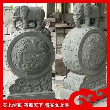 精品推荐 惠安抱鼓石专业制造厂