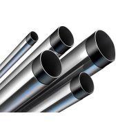304不锈钢复合管护栏 内衬不锈钢复合管 外衬不锈钢复合管价格