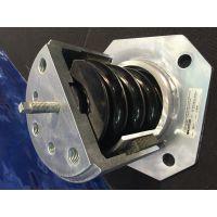 瑞典韦博特(Vibratec)金属弹簧减振器
