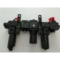 进口过滤器 减压阀 油雾器三联件 气源处理元件NUMAX