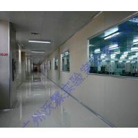 医疗实验室系统建造 化验室 手术室 生物安全实验室 无菌室设计装修