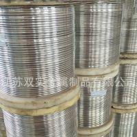 大量批发 不锈钢线材 无磁不锈钢异形丝  不锈钢弹簧线品质保障