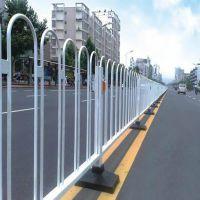 河北宸赫厂家生产加工定做道路护栏人行道 隔离栏 防撞栏杆交通护栏等