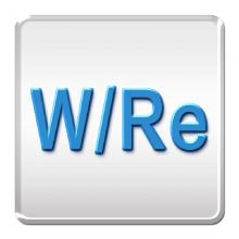 美国进口钨铼合金丝W97Re3/W75Re25/科研材料/热电偶丝/圆形