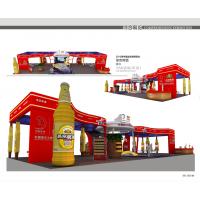 重庆全国糖酒会展台设计制作服务