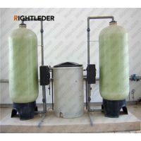 锅炉水处理设备 软水处理 全自动设备