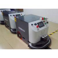 UWT001 AGV小车/物流小推车/牵引车agv