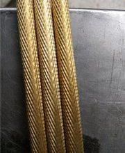 云洛现货供应qsn9-4锡青铜棒QSn6.5-0.1磷青铜棒
