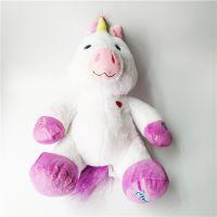 可爱布艺填充玩偶厂家专业设计定制 OEM代加工毛绒玩具