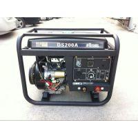 DS200A萨登200汽油发电机焊机