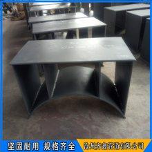 垂直管道双拉杆焊接吊板 焊接管道固定支座 齐鑫品牌