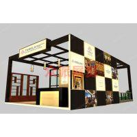 众派展览给予全国糖酒商品展展示领域设计服务平台