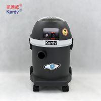 凯德威无尘室工业吸尘器|净化车间实验室食品加工用千级无尘吸尘器