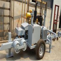 低价出售 液压牵引机 拖挂式380kN牵引机(QT380)