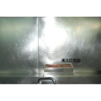 西安商用油烟净化器清洗——就找西安新洁