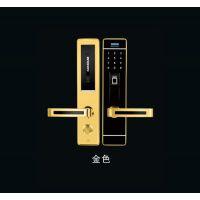 指纹密码锁、防盗门专用智能电子锁、厂家直销