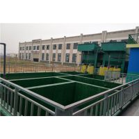 电镀清洗废水处理设备日处理80吨,宏旺厂家直销