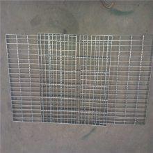 成都网格栅板 排水沟网格板 预制排水沟盖板图集