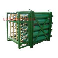 卧式气瓶集装阁BHA-26使用方法安装流程