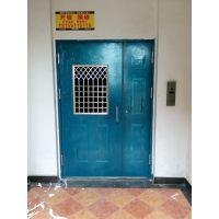 供应安徽芜湖小区不锈钢防盗门 小区挂墙式奶报箱生产厂家