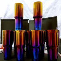 五金制品真空电镀、保温杯真空镀膜加工、不锈钢PVD涂层、上海艺延实业