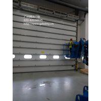 广州工业提升门、滑升门,工业自动门、电动门、保温门板、厂房门厂家生产安装维修