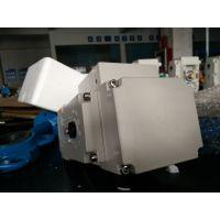 上海湖泉 智能型电动执行器 EOA-60A