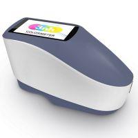 3nh三恩时 YS3010塑胶印刷金属涂料油漆调色配色光栅分光测色仪