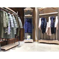 帛兰雅18年冬装库存品牌折扣女装批发一手货源