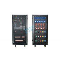 舞艺电气双电源电源直通柜 双电源切换控制柜 舞台演出灯光配电柜