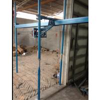 三柱室内吊机直滑室内吊机价格