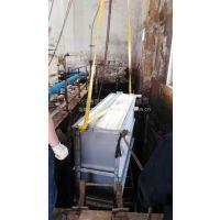 北京中水回用MBR膜生活污水回收板框式SUN平板膜