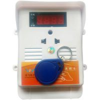 智能充电插座、烁飞电子、SF-M1-1、安全可靠、智能刷卡、计费合理、服务物业